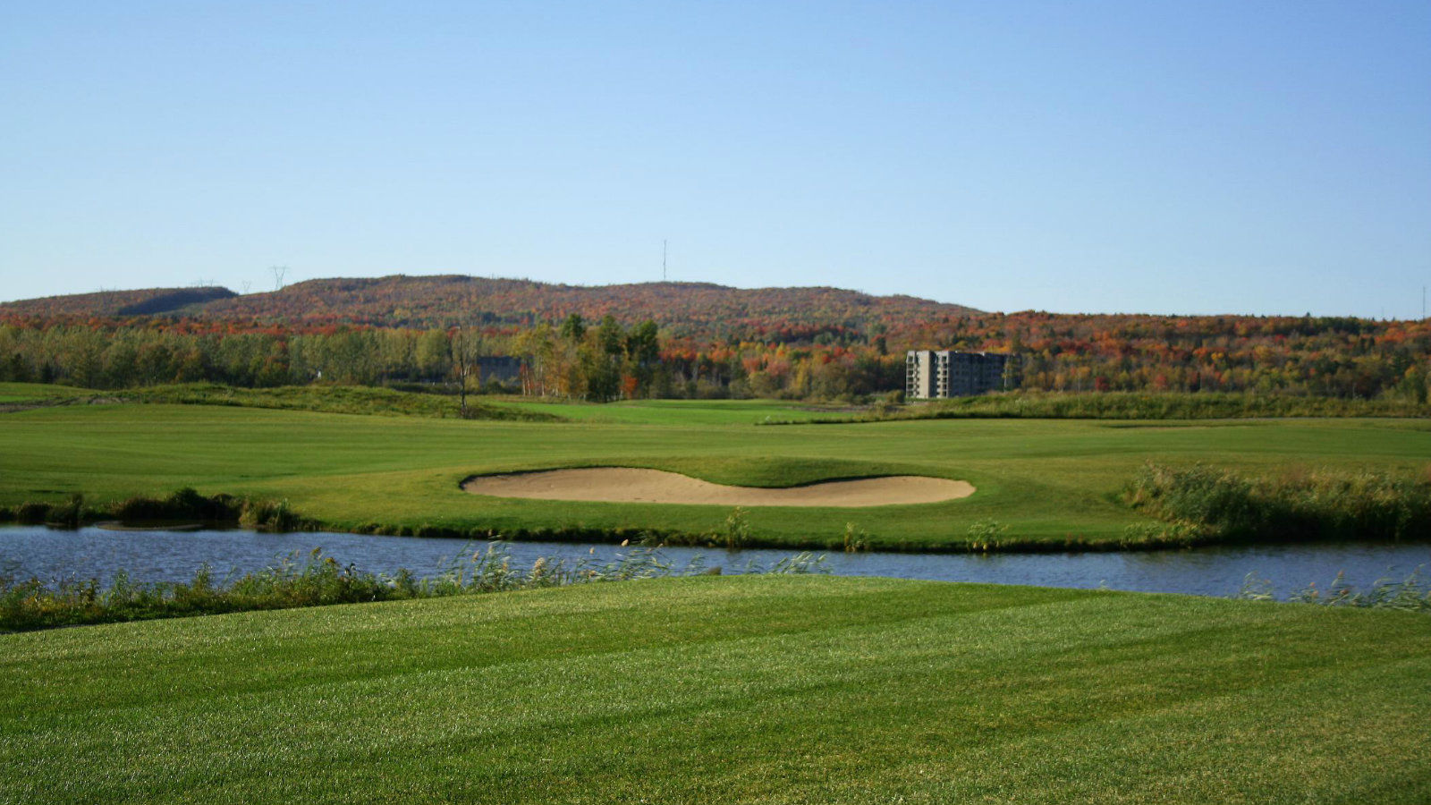 Four Points by Sheraton Quebec Resort Golf de la Faune