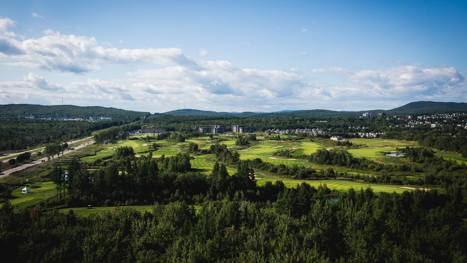 Four Points by Sheraton Quebec Resort - Golf de la Faune