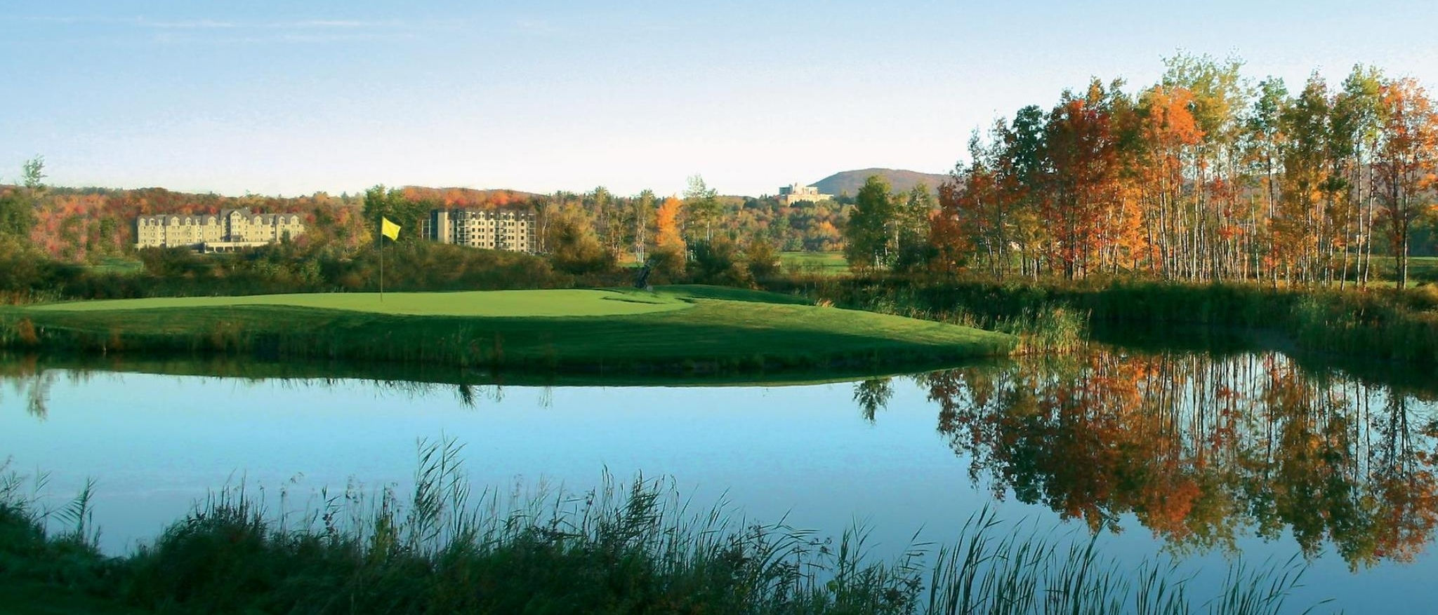 Four Points by Sheraton Quebec Resort | Golf de la Faune